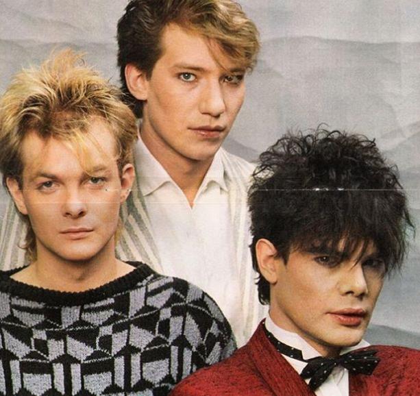 Alphaville: Big in Japan (80er Jahre Band)