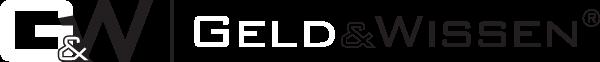 Geld & Wissen logo footer