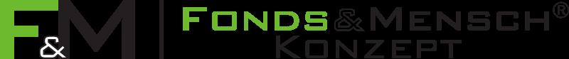 Fonds & Mensch Konzept Logo